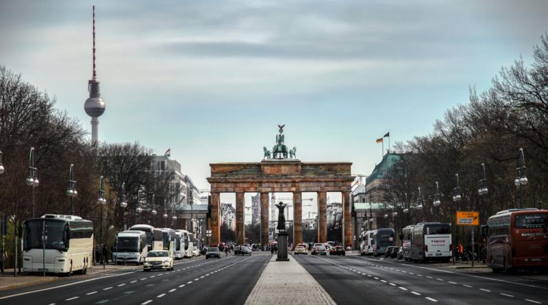 L'economia tedesca ha avuto il suo mese peggiore di sempre al culmine del blocco